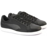 Puma Match 74 Summer Shade Sneakers For Men(Black)