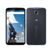 Unboxed Motorola Nexus 6 3GB/32GB (6 Months Brand Warranty) Black