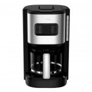Cafetera Element T-Fal CM482DMX Capacidad De 1.7L - Plata