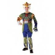 Vegaoo Tigro ThunderCats-Kostüm für Jungen