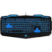 Tastatura Gaming Newmen KB-808 (Neagra)