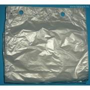 300 x 400 x 0,01 mm-es (30 x 40 cm-es) (3 kg-os) lineáris polietilén tasak (HDPE)