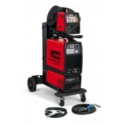 INVERPULSE 625 R.A. - APARAT DE SUDURA TELWIN tip MIG/TIG/MMA