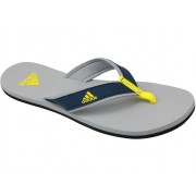 adidas Beach Thong Jr Blue,Grey,Yellow