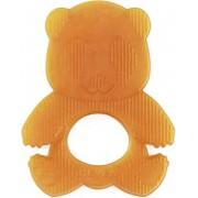 Hevea outlet Bijtring Panda 0+ 100% natuurlijk rubber