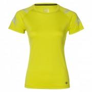 ASICS - tričko KR ICON SS lime Velikost: L