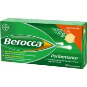Berocca Brustablett 2X15 st