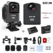 Legazone Original SJCAM M20 16MP Sony IMX206 Sensor Mini Action Helmet 2.5K 2160P Wifi Waterproof Action Camera Sport DV Riding Recorder