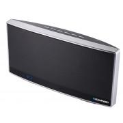 Difuzor portabil Blaupunkt Bluetooth cu radio si MP3 player BT20BK NFC