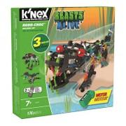 Set de constructie K'nex - Crocodil robotic