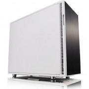 Carcasa desktop fractal design Definiti Cauza C-R6 Alb USB -fd-CA-DEF-R6, C-WT