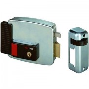 Cisa serratura elettrica art. 11731 sx 50
