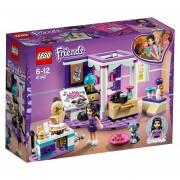 GRAN DORMITORIO DE EMMA LEGO 41342