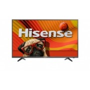 "Hisense Smart TV LED 40H5D 40"", FullHD, Widescreen, Negro"