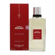 Guerlain Habit Rouge eau de toilette 100ML spray vapo