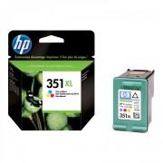 Cartridge HP No.351XL CB338EE tri-c, D4260/D4360/J5780/C4280/C4424/C4480/C4580