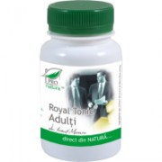 Royal tonic adulti 60cps PRO NATURA