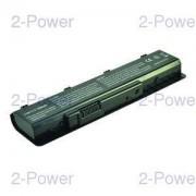 2-Power Laptopbatteri Asus 10.8v 5200mAh (A32-N55)