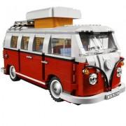 Lego Volkswagen T1 Camper