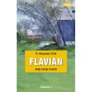 Editura Sophia Flavian - vol. 2 - viata merge inainte - alexandru torik