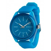 QUIKSILVER - hodinky FURTIV neon blue Velikost: UNI