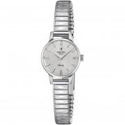 Reloj F20262/1 Plateado Festina Mujer Extra Festina
