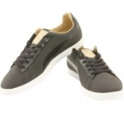 Puma PUMA Modern Court Casuals For Men(Black)