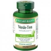 Nature's Bounty Verde-Tea 100 Capsule