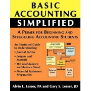 Basic Accounting Simplified, Paperback