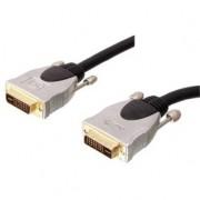Extra hoge kwaliteit DVI aansluitkabel [diverse lengtes]