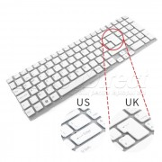 Tastatura Laptop Sony Vaio PCG-71211M Alba layout UK + CADOU