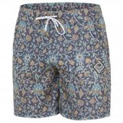 Picture - LAWAKI PRINT - Shorts maat L grijs