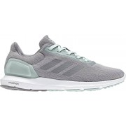 Adidas Cosmic 2 - scarpe running neutre - donna - Grey/Green