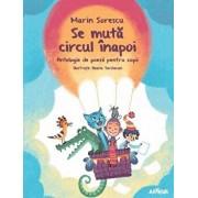 Se muta circul inapoi/Marin Sorescu