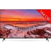 LG TV LED 4K 164 cm LG 65SM8050PLC