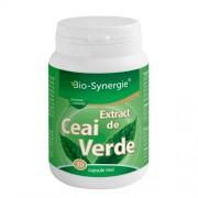 Extract de Ceai Verde, 30 capsule
