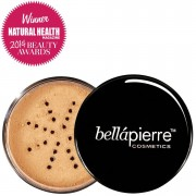 Bellápierre Cosmetics Mineral 5-in-1 Foundation - Various shades (9g) - Nutmeg
