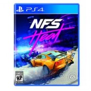 Need For Speed NFS Heat PS4