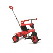 Smart trike Breeze-Red