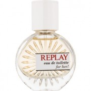 Replay for Her eau de toilette para mujer 20 ml