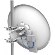 MikroTik dish antena mANT30 PA ,4.7-5.875 GHz/30dBi/aluminium