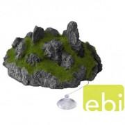 EBI AQUA DELLA FLOATING STONE L 17,5x14x9cm/with suction cup
