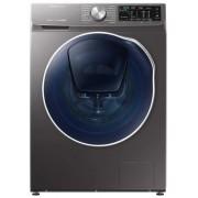 Masina de spalat rufe cu uscator Samsung WD90N642O2X, 1400 RPM, 9 kg spalare / 5 kg uscare, 14 Programe, QuickDrive, Eco Bubble, AddWash, Motor Digital Inverter, Air Wash, Clasa A (Inox)