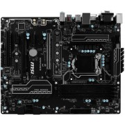 Placa de baza MSI H270 Pc Mate, Intel H270, LGA 1151