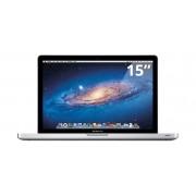 """Apple Macbook Pro (Mid 2012) - 15"""" - i7 3615QM - NVIDIA GeForce GT 650M - 8GB RAM - 128GB SSD - DVD-RW **UPGRADABLE**"""