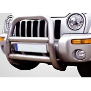 RAMM BIG BAR INOX 76 JEEP CHEROKEE 1985- 2001