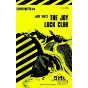 The Joy Luck Club, Paperback/Laurie Rozakis