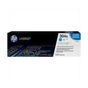 HP CC531A Toner cian HP 304A