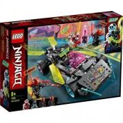 LEGO Ninja Tuner Car