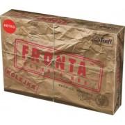 Fronta()